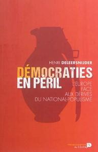 Démocratie en péril