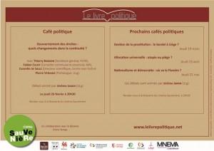 Set-Café politique